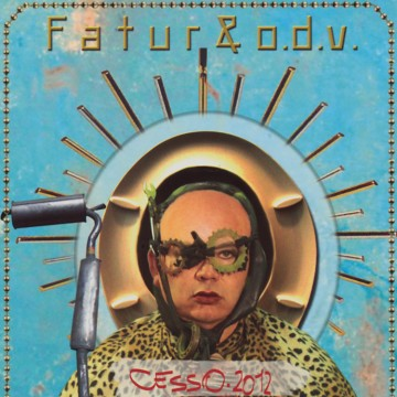 Fatur&ODV - Cesso 2012 | Cover CD