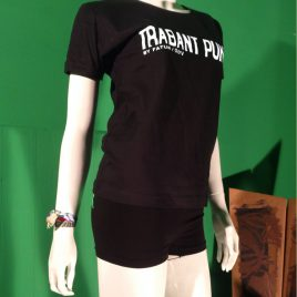 Trabant Punk by Fatur & ODV | T-shirt