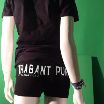 Trabant Punk by Fatur & ODV | Shorts