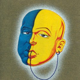 Fatur - Faturismo | Cover CD