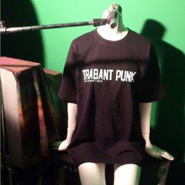 Trabant Punk by Fatur & ODV | T-shirt