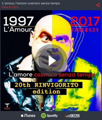 Fatur & ODV - L'amour Rinvigorito
